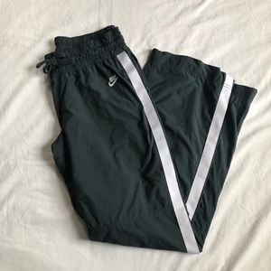 Nike Athletic Track Pants